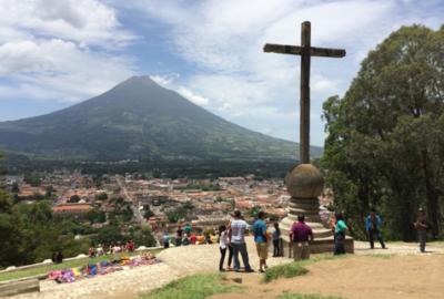 Turistic-Spots-Antigua-Guatemala