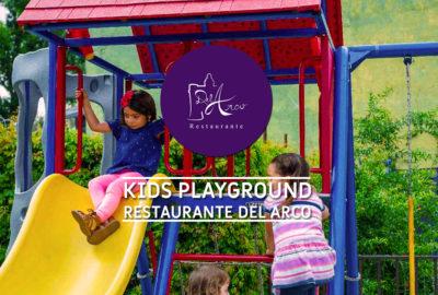 kids-playground-resturant-del-arco